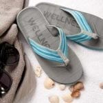 Daunaslippers Wellness slippers