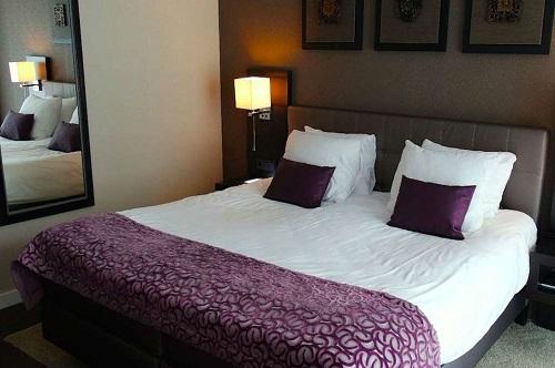 Hotelbedden Linnenatwork